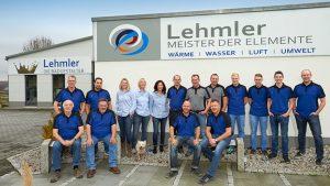 Ihr Fachbetrieb für Heizung und Sanitär in Welschneudorf bei Montabaur und Koblenz.