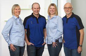 Lehmler Welschneudorf MEISTER DER ELEMENTE: Unser Team