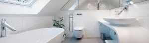 Komplettbad - Badplanung und Ausführung in einem.